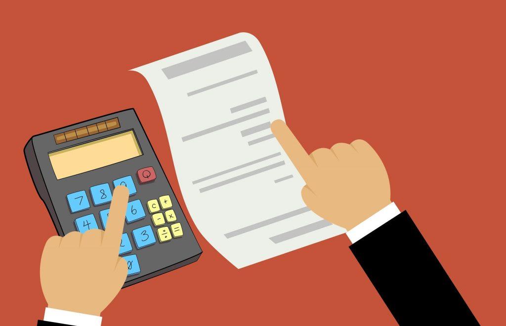 Finanzen und Rechnungen